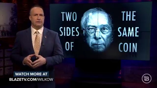 Bloomberg might be a capitalist, but he has more in common with Bernie Sanders than anyone else on that debate stage, @WilkowMajority argues.  Both of them believe the government exists to either control or coddle you from cradle to grave.