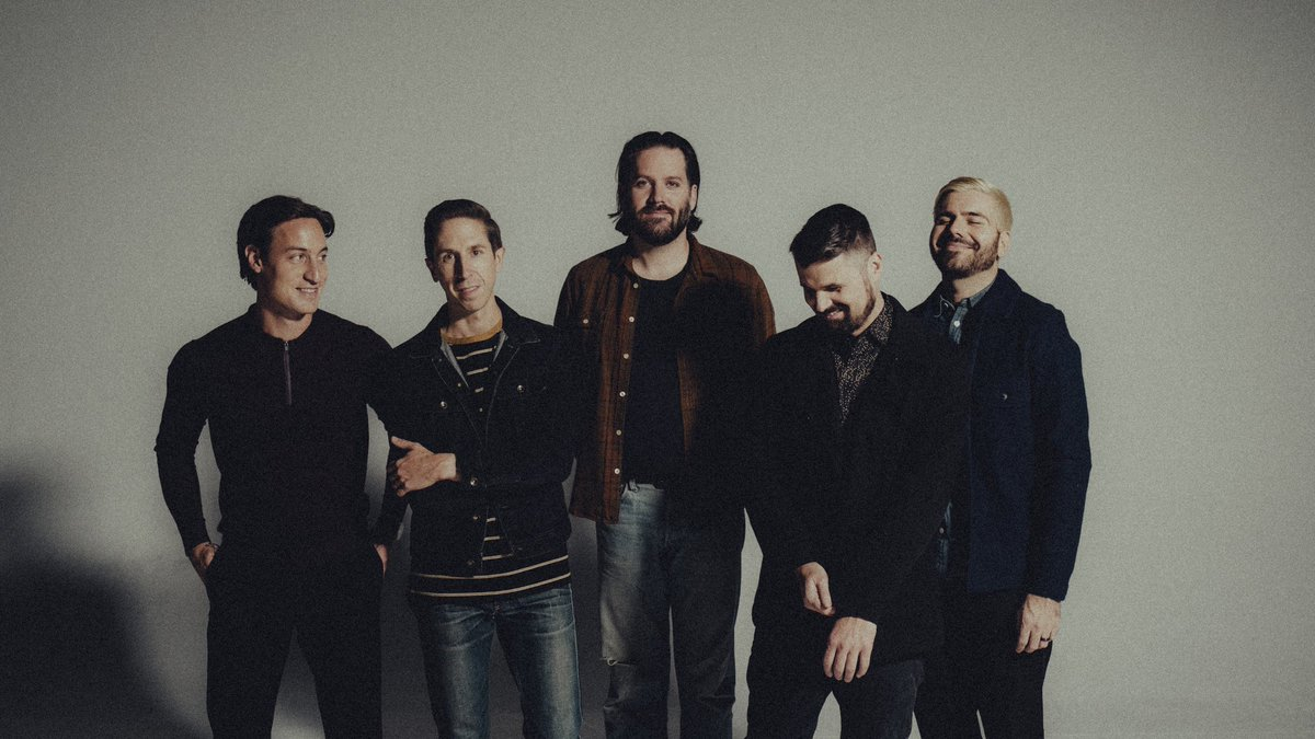 Q&A: @Silverstein's Shane Told talks 'A Beautiful Place To Drown,' the Toronto Raptors plus celebrating 20 years as a band