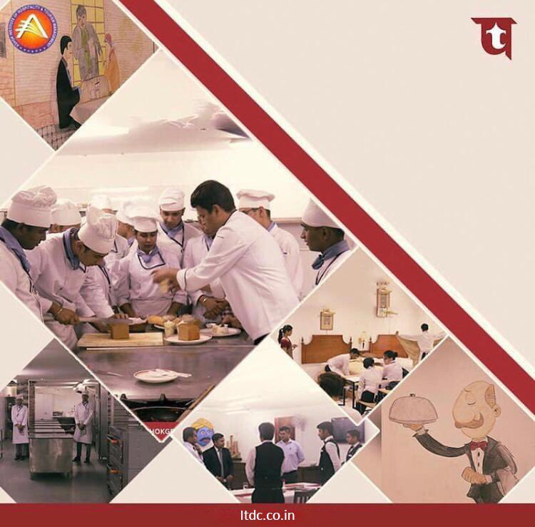AIH&TM, ITDC is centre of excellence in hospitality and tourism skill development courses. Contact: 011-24152865, divyasingh@itdc.co.in #ITDC #AIHTM #Hospitality #TourismManagement #training