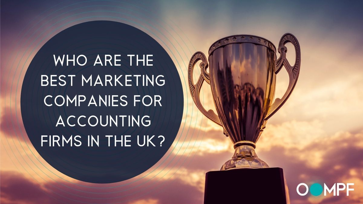 Who Are The Best Marketing Companies For Accounting Firms In The UK? Find out Here:    #SuperpowersForAccountants #Marketing #Accounting #CPA #Accountant #RelationshipsFirstSalesSecond #MarketingWithOompf #VITAL #PracticeGrowth #Training