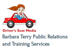 #America's favorite #auto #expert launches Barbara Terry Media. Attention all #athletes #authors #employers #leaders and all who need #interview or #media #training.  You only get one chance to make a first impression; let's make one that lasts!  #PR
