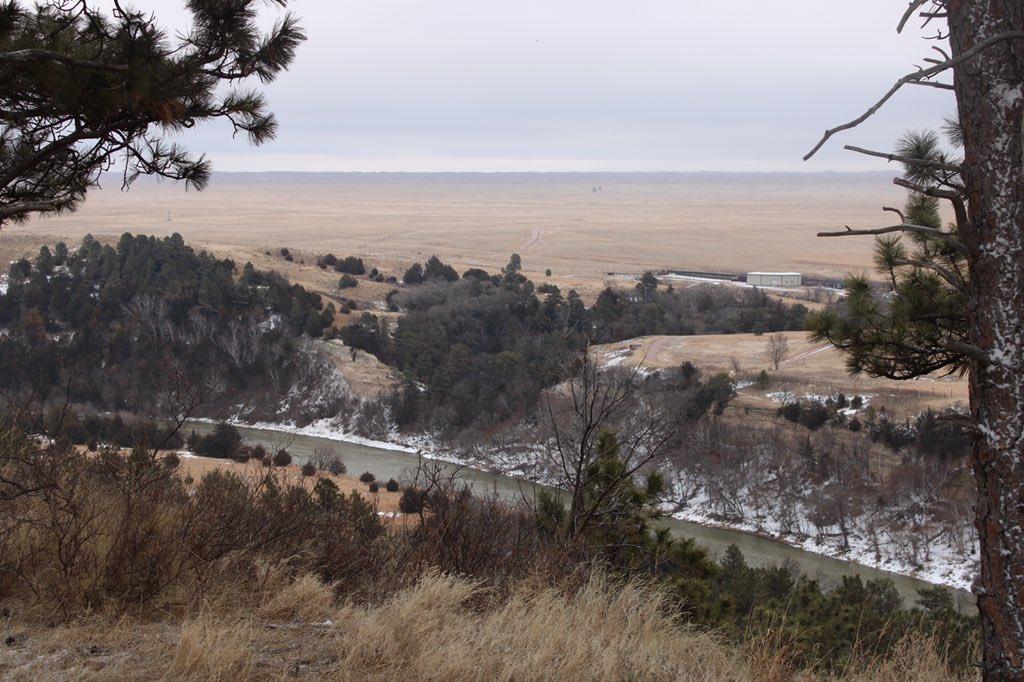Niobrara River, Sandhills #Nebraska https://t.co/MiA2ktZ04r