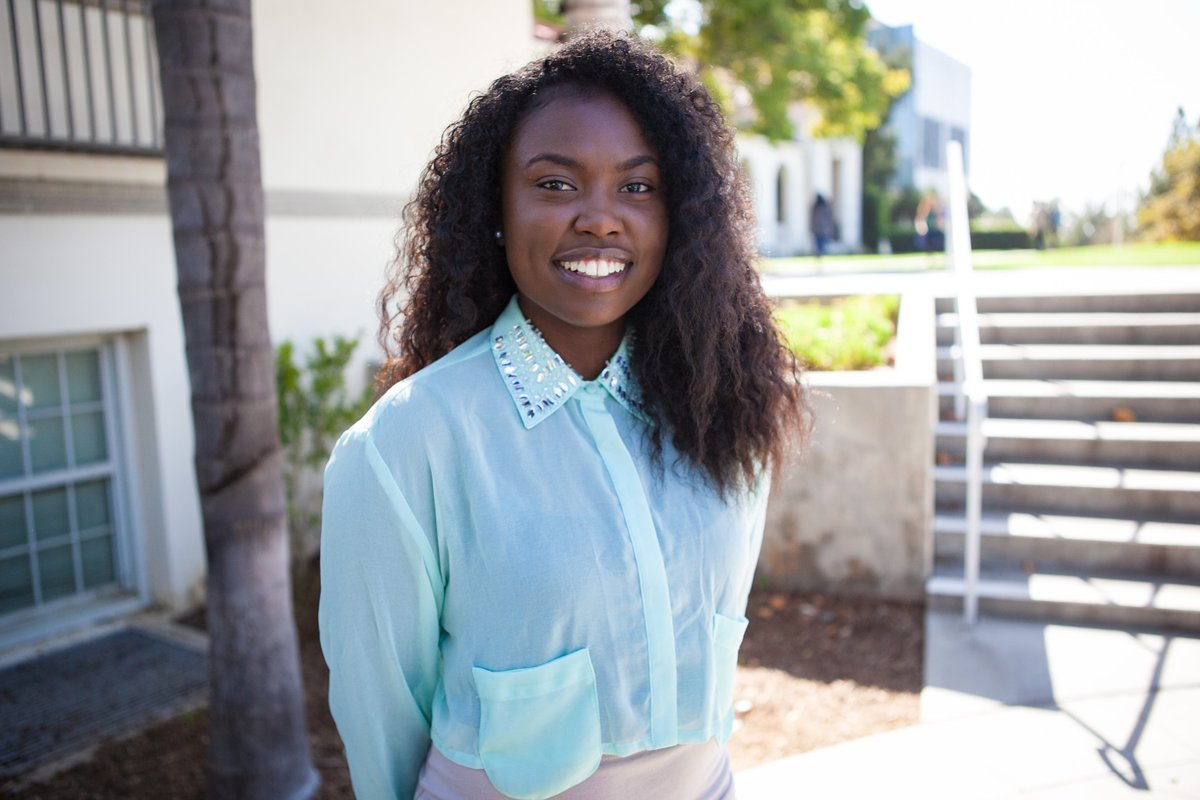 RT @WhittierCollege: Kourtney Brodnax '17, contracts and grants assistant at the University of Southern California. #BlackExcellence https:…
