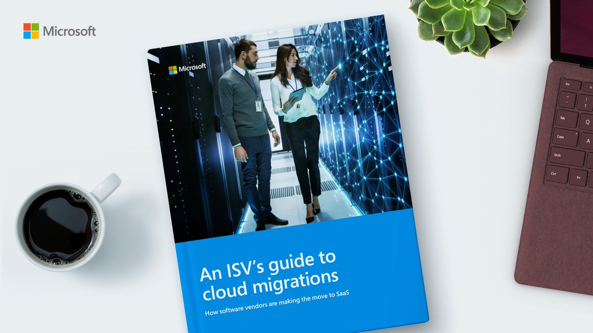 Top story: @MSCloud: 'Do you know which #cloud migration strategy is right for you? Find the right plan and partner for your cloud #migration or modernization. Learn more:  '  see more