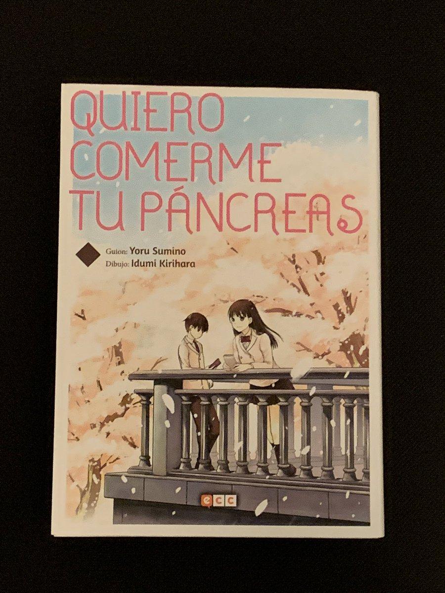 Mi compra unica y por primera vez en el stand de @eccediciones en la Japan Weekend Madrid 2020 (IFEMA) estaba deseando comprar esta magnífica novela con ansias 🙇♂️😊😁 después de ver muchas veces la película.  Un placer veros en madrid 😉👋🏻.  #JapanWeekendMadrid  #IFEMA