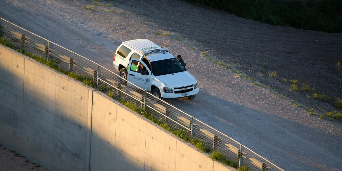 Over a recent 4-day period, @CBPRGV Border Patrol agents arrested 2 gang members and a man convicted of indecencies with a child. Learn more: