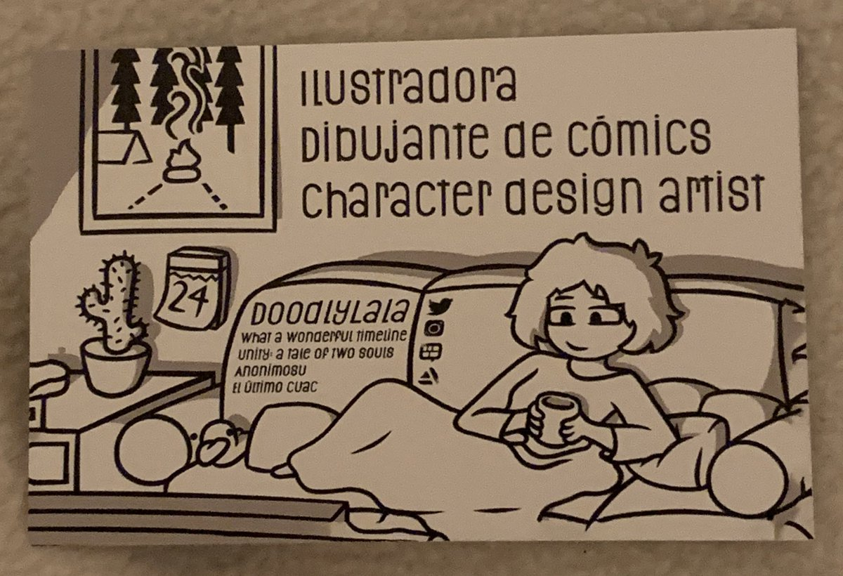 Una mini compra en el stand de @DoodlyLaIa 😇👋🏻.  Los puntos de libro me han recordado a Steven Universe y las Gemas de Cristal 😁😊.  #JapanWeekendMadrid