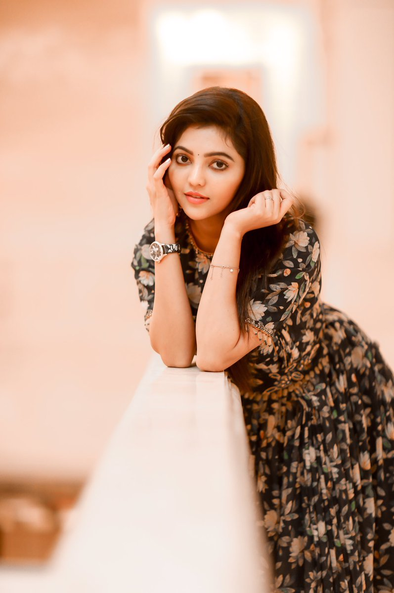 Cuteness overloaded #AthulyaRavi @AthulyaOfficial