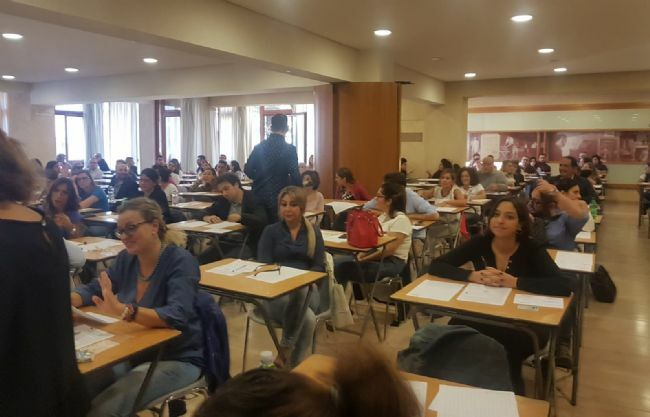 test Twitter Media - #PoliticaLavoro #Castellammare - Assunzioni in Comune, i calendari delle prove orali. Ancora 16 persone da selezionare LEGGI LA NEWS: https://t.co/oPxrODFgmf https://t.co/YsnY8HhUaL