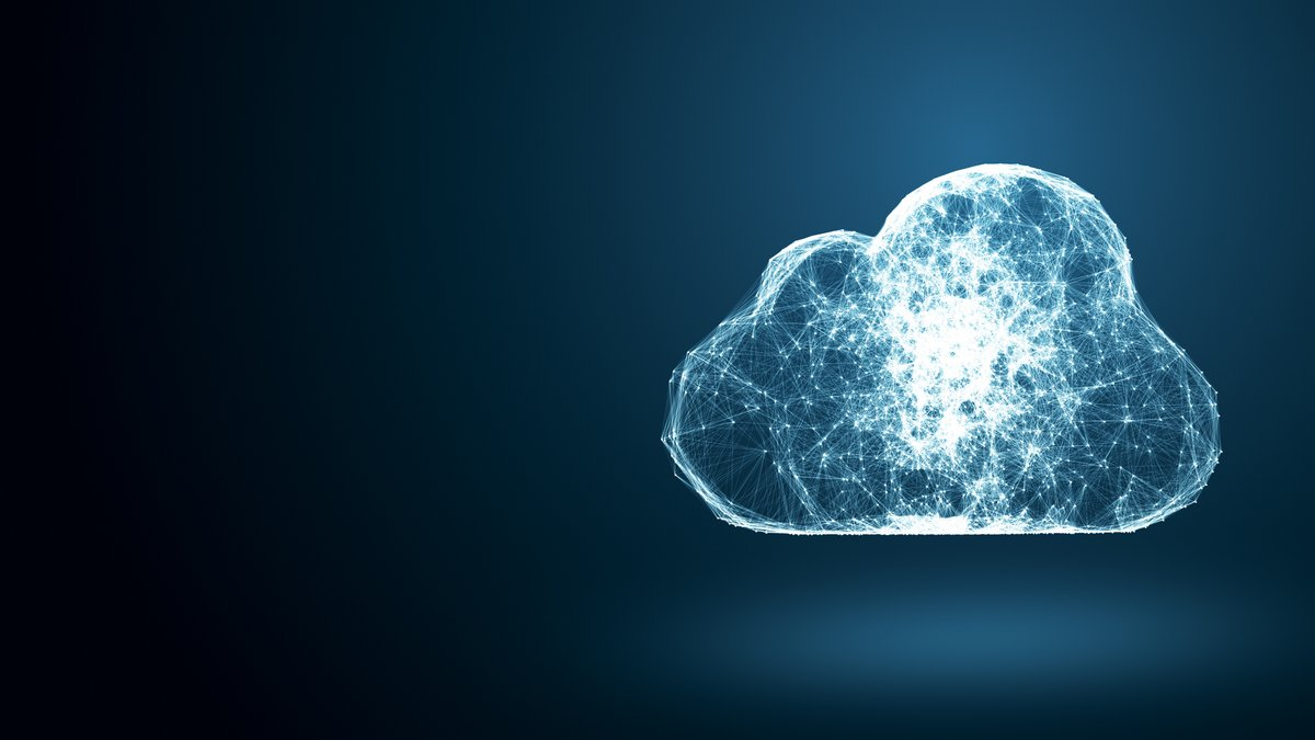 We're in the #cloud. What now?