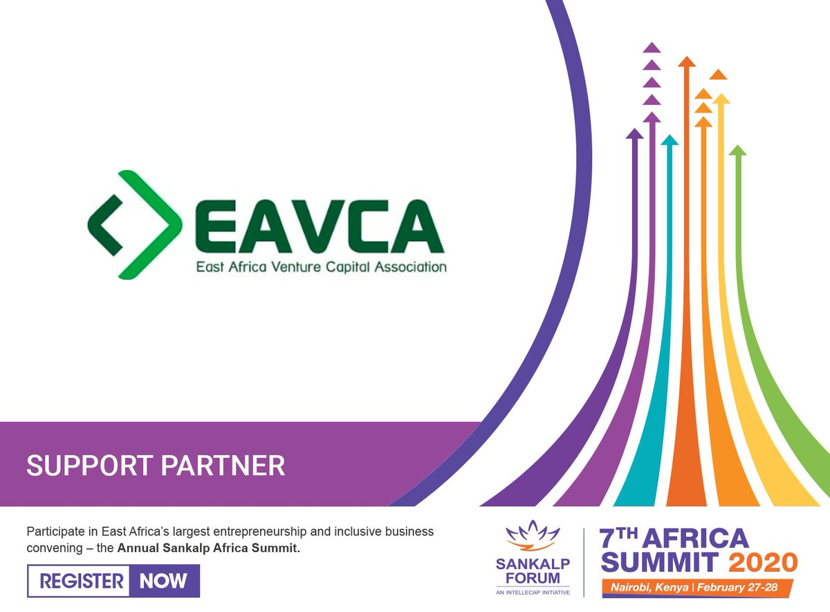 Unlocking Local Capital's Potential. Join our support #Partner @EAVCA at the #SankalpAfrica2020 summit as they shed light on the change in strategy of African pension funds for alternative investment markets in Africa;