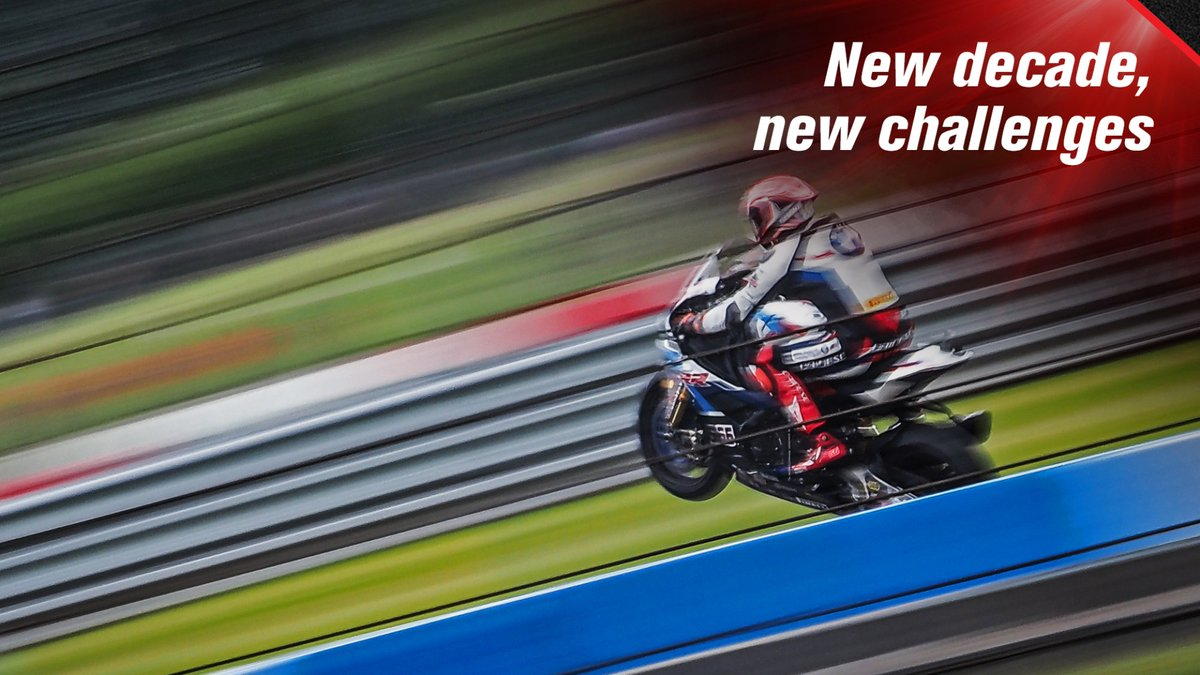 test Twitter Media - New decade, new challenges: the WorldSBK calendar gets a shake-up✊🏻  2020 is on the horizon and so are two circuits that have rich history: Oschersleben returns whilst Catalunya will make its debut…  📃| #WorldSBK https://t.co/DXSNMcMAdG https://t.co/EmmnAnQ9vN