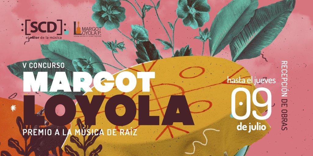 """test Twitter Media - 🔈 ¡CONVOCATORIA ABIERTA!  🎶 Ya puedes postular a la 5° edición del concurso """"Margot Loyola: Premio a la Música de Raíz"""".  ✔️ Infórmate y postula en https://t.co/LsLeWPbTk3  ✔️ Revisa las bases en https://t.co/oUBYIfunGi  ✔️ Documentos a adjuntar: https://t.co/QcdeWsUn63 https://t.co/ZCprynwoFm"""