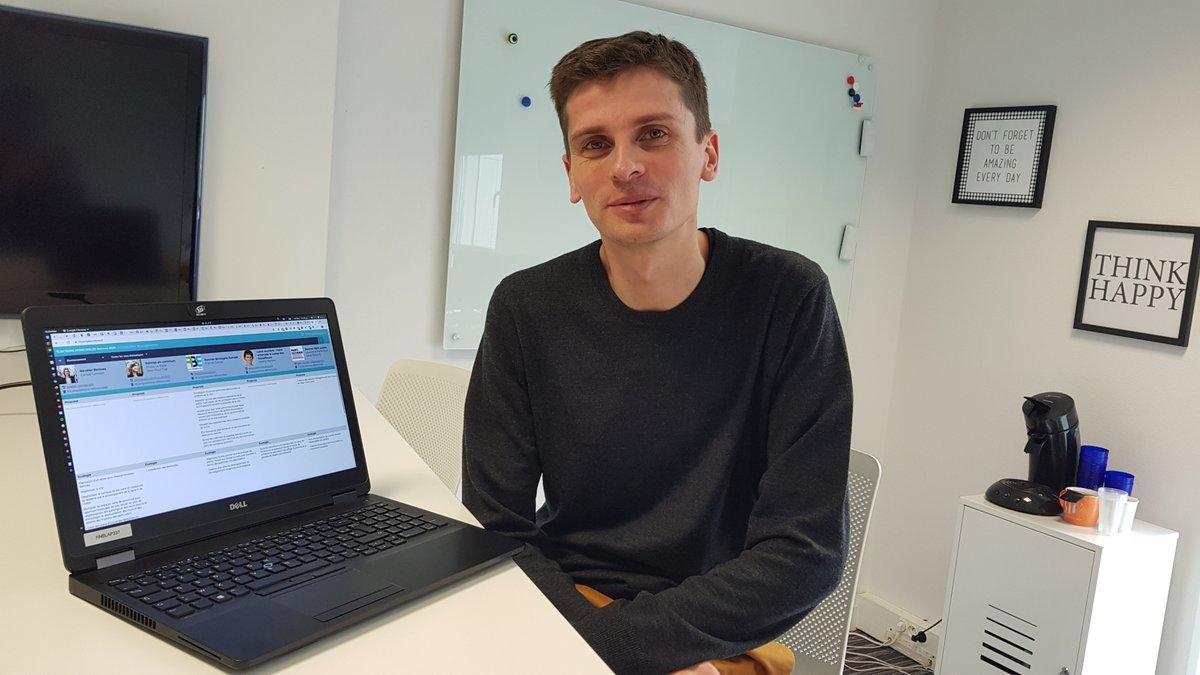 #Municipales2020 #Rennes2020 @vogloblinsky a créé un site pour comparer les programmes des candidats.