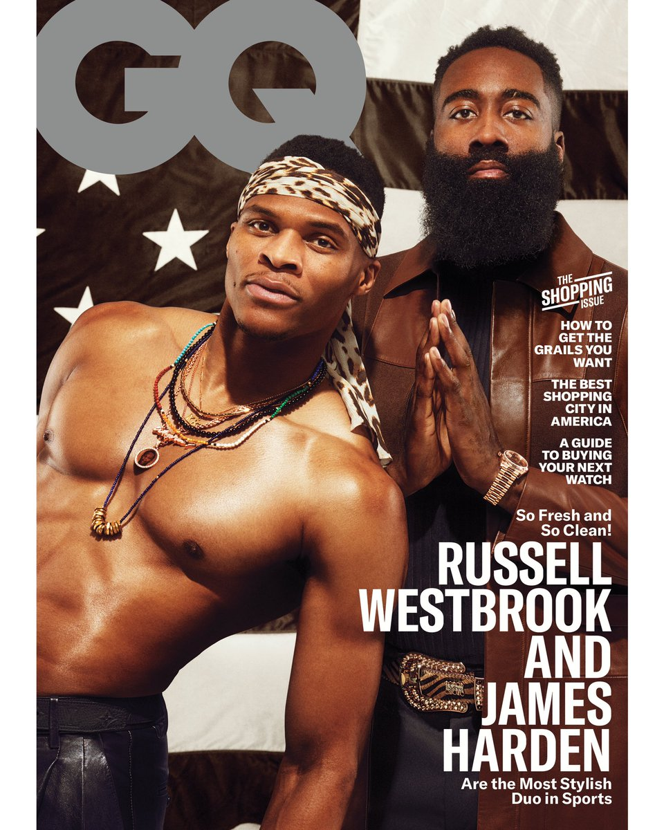 The March Cover @GQMagazine #whynot #coverboys #fashionkings