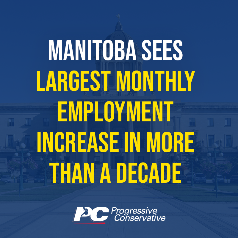 test Twitter Media - GREAT NEWS. We're moving Manitoba forward!   Learn more: https://t.co/j2mdXPR5Ca   #mbpoli #cdnpoli #MovingManitobaForward https://t.co/p4T9iZx0Ax