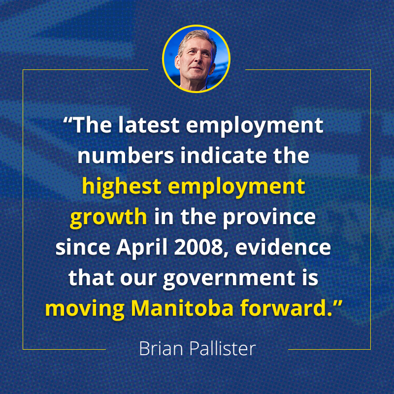test Twitter Media - Our PC government is creating a business-friendly environment. Our plan to grow the private sector for the benefit of all Manitobans is working!   https://t.co/j2mdXPR5Ca   #mbpoli #cdnpoli #MovingManitobaForward https://t.co/bkau9Rlaem