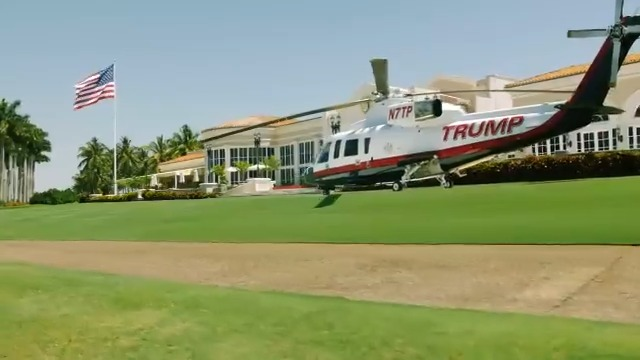 Just a few minutes' drive from @MarALago, @TrumpPalmBeach is a site to behold for its grand Mediterranean-style clubhouse, 27 holes of world class golf and meticulously maintained landscape unique to South Florida!