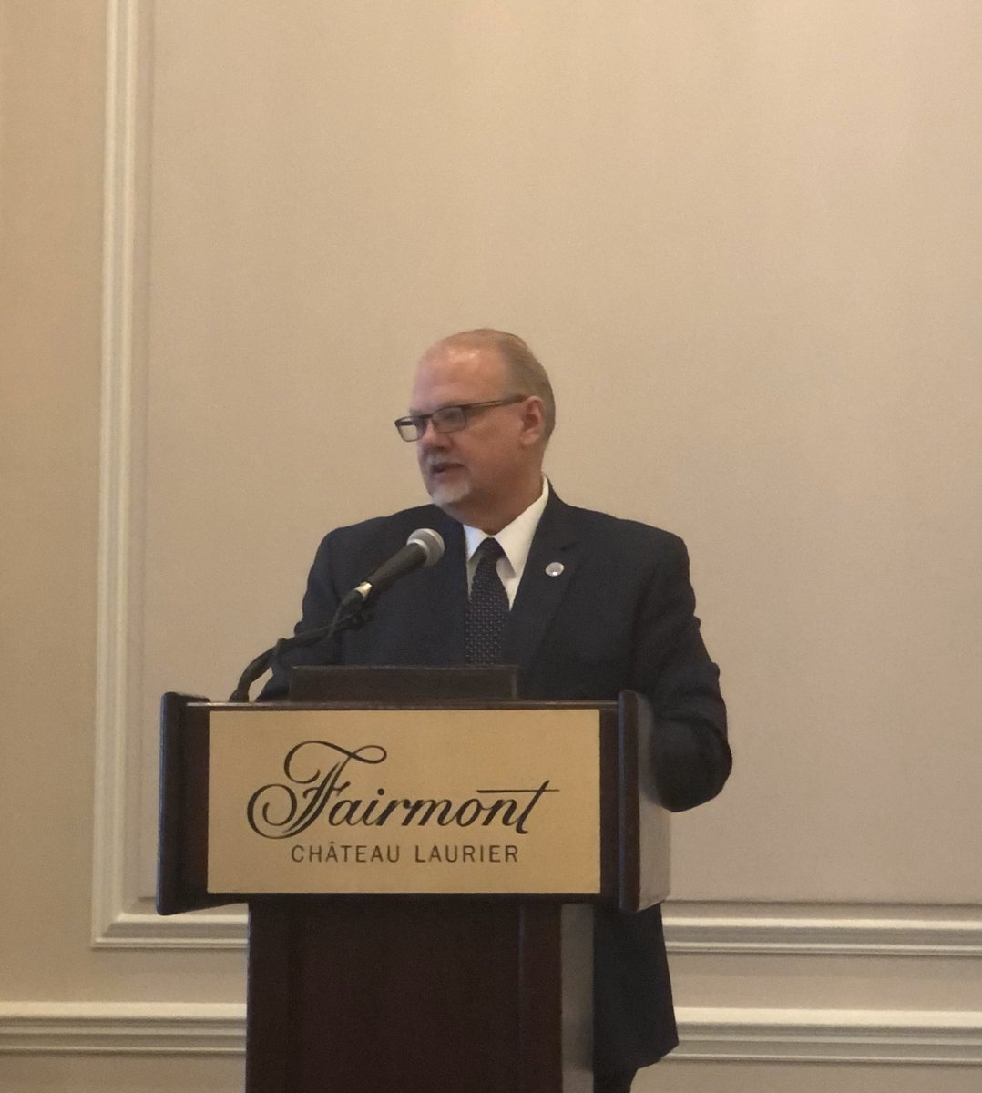 test Twitter Media - Had the opportunity to speak with about 70 Ambassadors and diplomats from around the world in Ottawa today. It was an honour to be able to speak about my time as MLA and how politics and faith interact. A true honour. #CDNpoli #MBPoli https://t.co/wY6DdGZ878