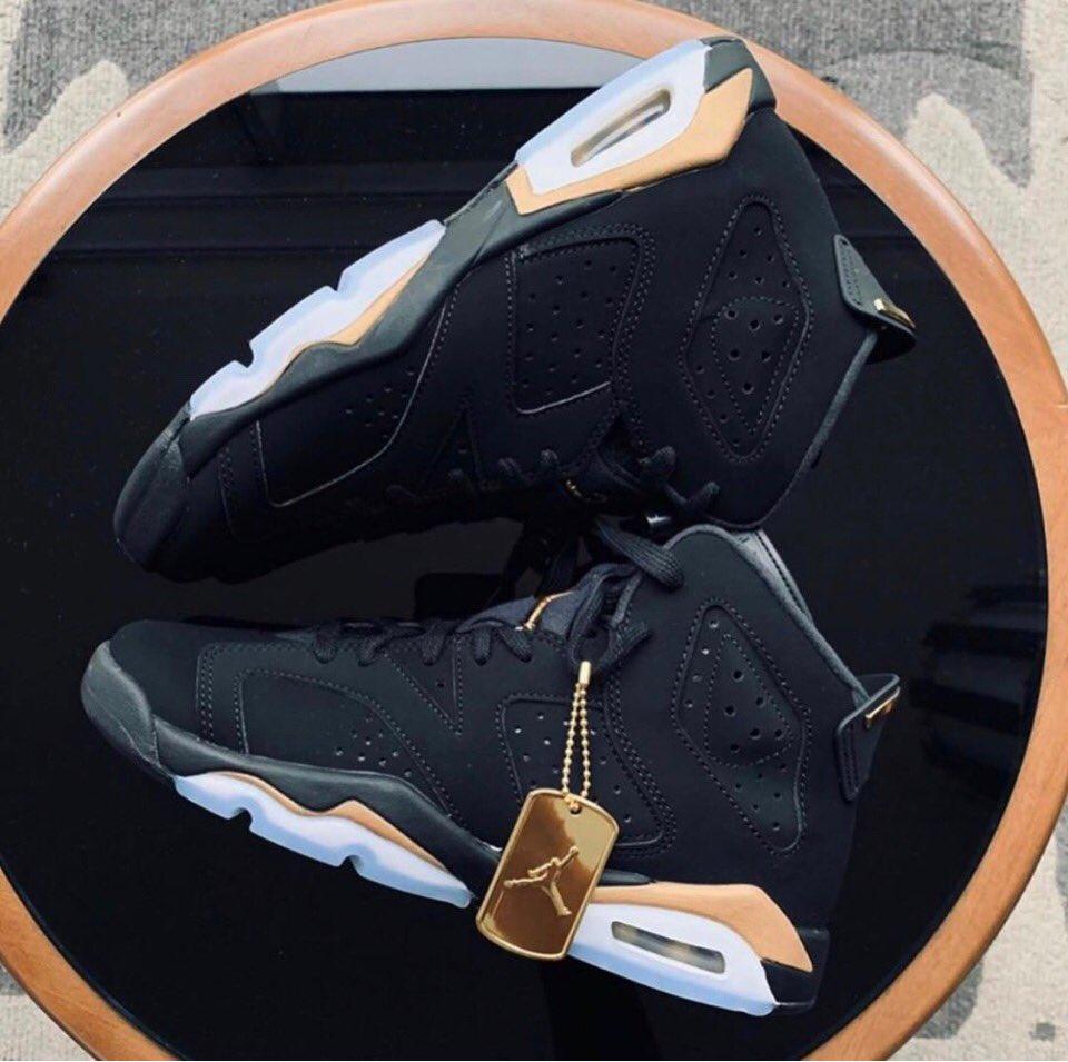 """【Nike】Air Jordan 6 Retro SE """"Defining Moments"""" 名作""""DMP""""が約14年の時を経て2020年4月4日に復刻発売予定 #ナイキ #aj6  #dmp #sneaker #スニーカー #エアジョーダン6 #nike[CT4954-007] 詳しくは記事をチェック↓  TOP↓"""