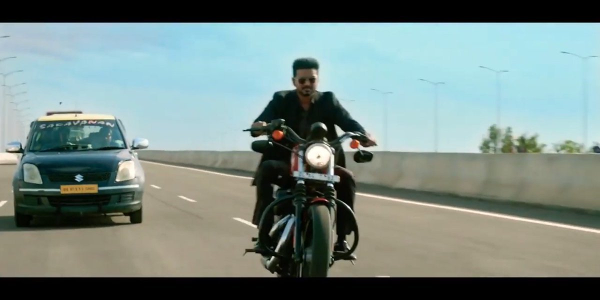 Vijay ku Bike Kooda Oouta Theriyathu da #Bigil la Ungoppana Otunaan #Master