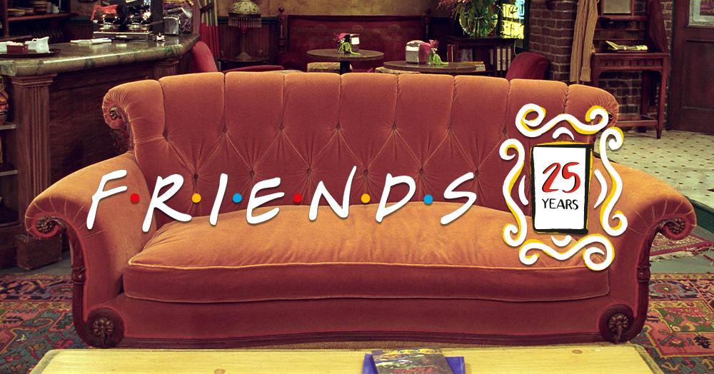 Deux animations #Friends  :  - Prenez la pose au Café Central Perk à Westfield @euralille  - Asseyez-vous sur le fameux canapé de la série à différents endroits de la ville. Avec @warnerbrostv, @warnerbrosfr et @WarnerTVFR