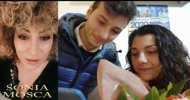 test Twitter Media - #Cronaca #Castellammare - Sonia Mosca canta per Angela Procida. «Spero che il mio canto ti dia maggiore forza» LEGGI LA NEWS: https://t.co/C9ExEfbdKz https://t.co/xvrTRIqB0g