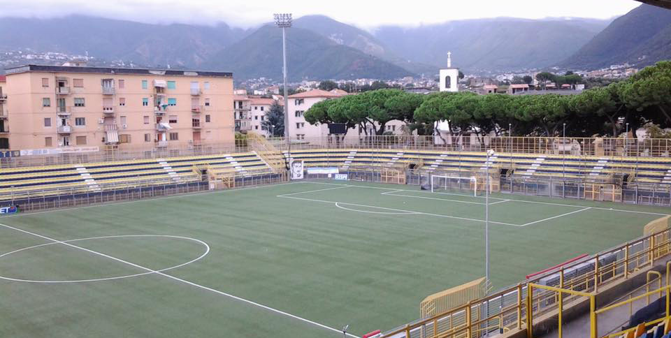 test Twitter Media - #PoliticaLavoro #Castellammare - Stadio Romeo Menti, a breve i lavori di adeguamento all'impianto di illuminazione LEGGI LA NEWS: https://t.co/e5rWgWOccg https://t.co/6SVGy8SJlN