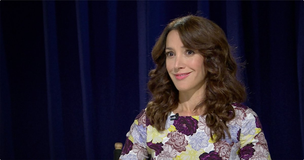 It's so surprising to see Jennifer Beals appearing on the latest AppleTV's original mini series, Visible: Out on Television, Ep. 4! #apple #AppleTV #documentary #lgbtq #ValentinesDay #thelword #betteporter @jenniferbeals