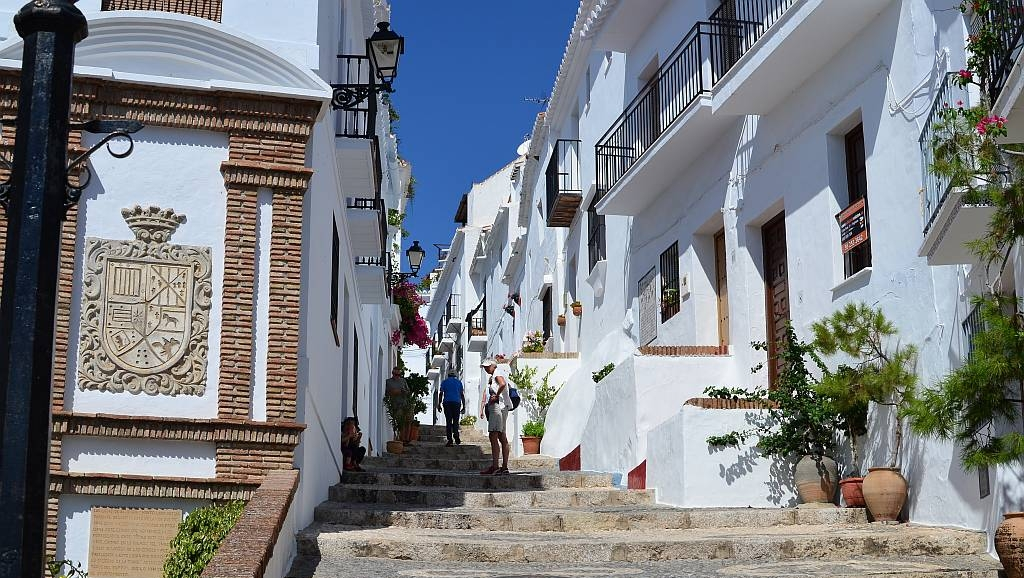 15 years ago we found the small town of Nerja, Spain and fell in love with its undiscovered uniqueness.  Today travelers are consciously seeking overlooked destinations to find new experiences and support local economies and customs.  #trendstories #travel  #futureoftravel
