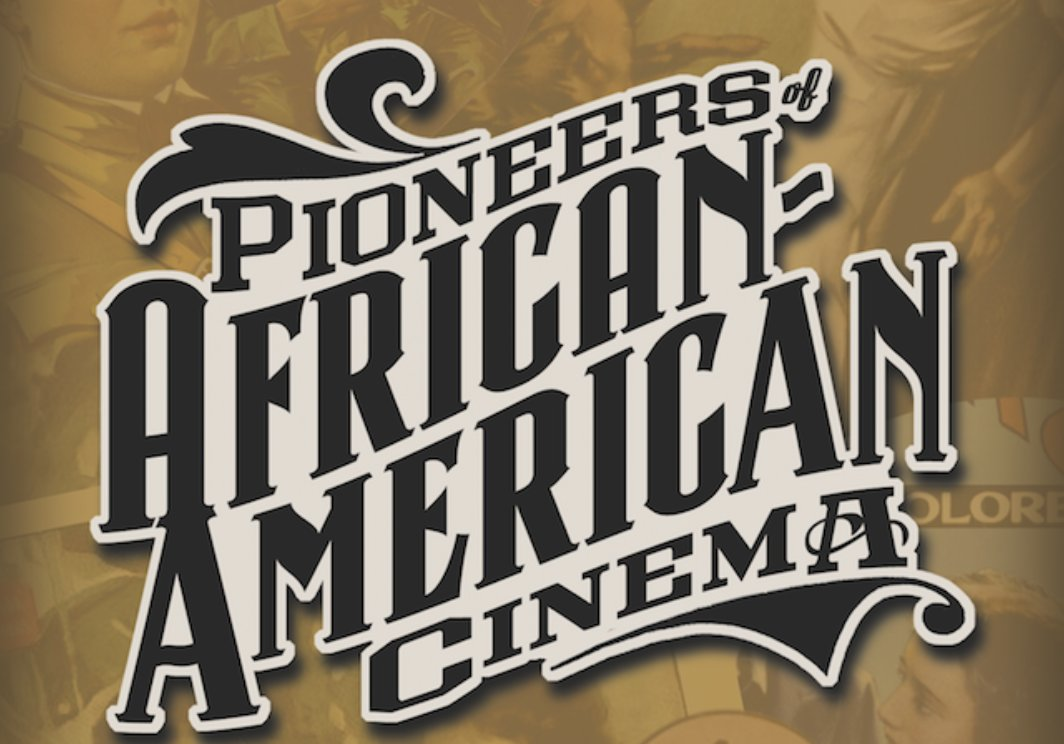 We're celebrating the work of some of cinema's earliest innovators with PIONEERS OF AFRICAN-AMERICAN CINEMA, an essential collection of over 20 historic films from 1915 to 1946. Follow along as we highlight a great film every day for the rest of the month. (thread)