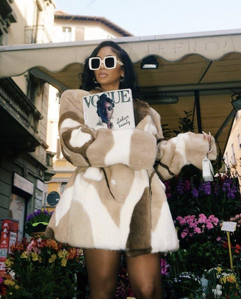 Milan Fashion Week!