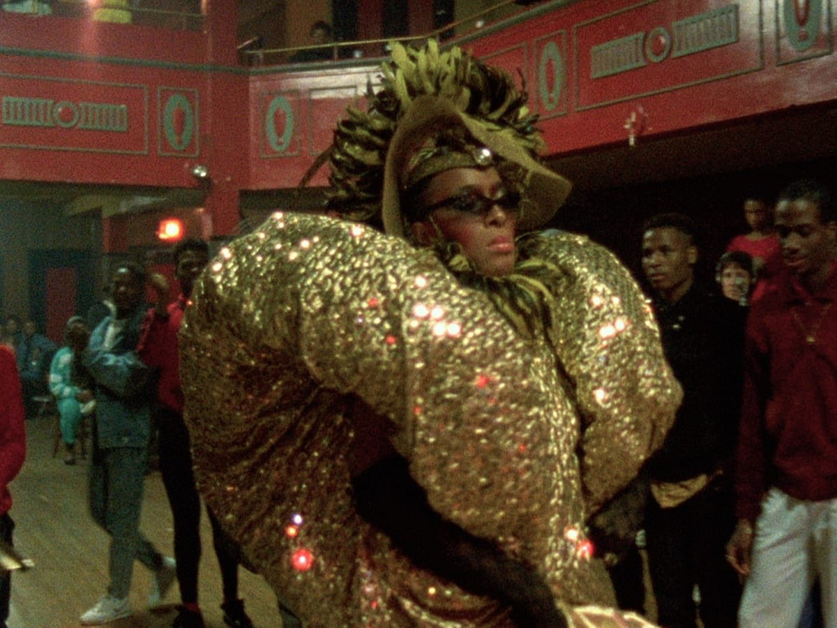 PARIS IS BURNING (1990), a landmark documentary that provides a vibrant snapshot of the 1980s through the eyes of New York City's African American and Latinx Harlem drag-ball scene, enters the collection next week!