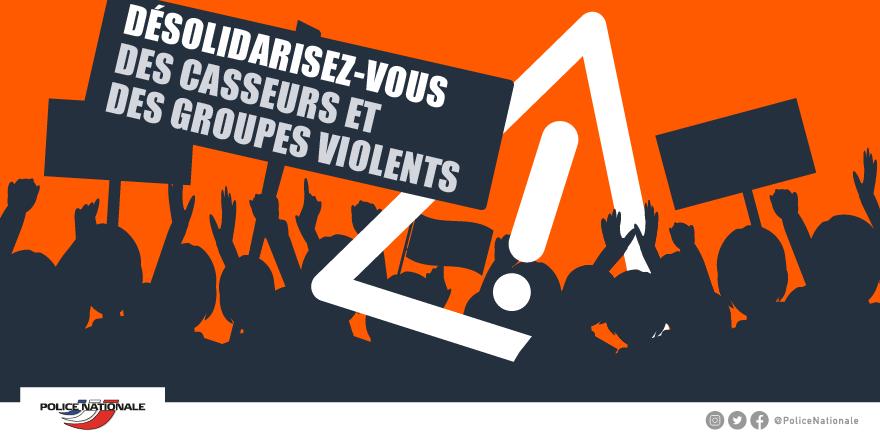 #Rennes [#greve20fevrier] Les perturbateurs se trouvent angle Maréchal Joffre/Liberté et ont allumé un feu de poubelles sur le boulevard Liberté entravant la circulation. Sommations en cours.