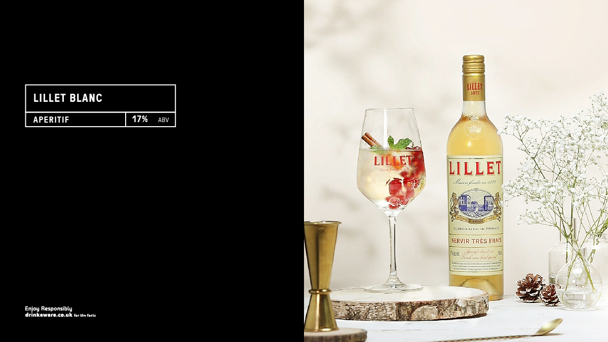Lillet Blanc offers all the freshness of an aperitif with a smooth and fruity taste of candied oranges, honey, pine resin and exotic fruits with a full, fleshy structure. #aperitif #highball  Read more here https://t.co/8nRhEHHtNc https://t.co/jtZQCV0Qkv