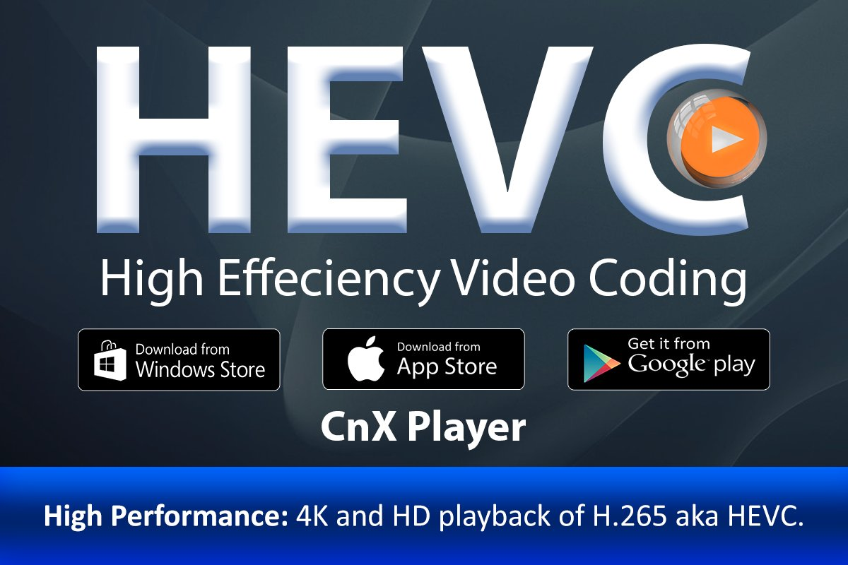 Transfer HEVC Videos To IPhone 2020        #cnxplayer #widnows10 #android #ios #iphone #ipad #app #hdr #10bit #4k #fullhd #uhd #ultrahd #firetvstick #chromecast #appletv #airplay #casting