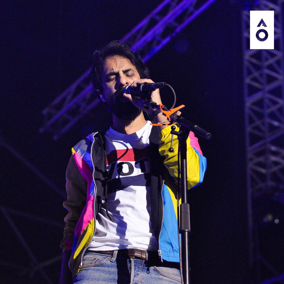 Flimfare ✔ Mirchi Music Awards ✔  Cheers @ankurtewari 🏆 #GullyBoy