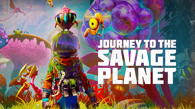 NEW GAME ALERT !  #journeytothesavageplanet Welcome to the pioneer program ! As the newest recruit of Kindred Aerospace Buy now ->   #epicgames #gamebillet #deals #sale