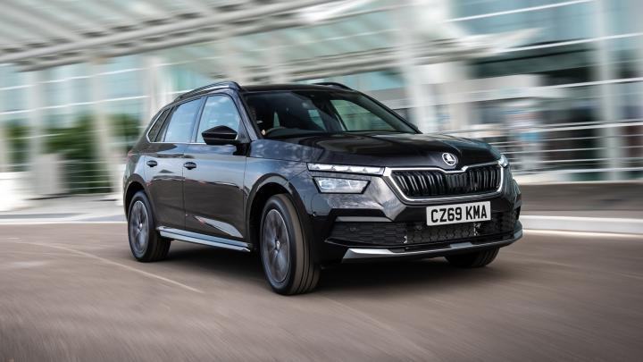 The #SKODA #Kamiq is stylish, spacious and extremely fun to drive! #Follow the link now to #learn more  #UK #Scotland #RT #FF #Quote #Life #Music #Autofollow #拡散希望 #News