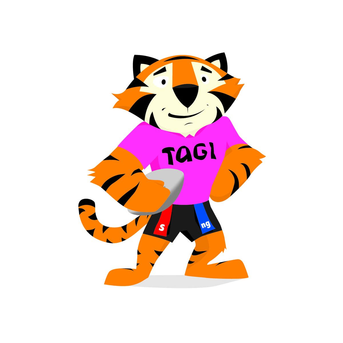 Similar things going on here @SimonPobble - a new production run of #maths resources, website development & scheduling conferences! Will we be ready in time for #SixNations? #PinkShirtDay #educatorsinpink 😀🐯