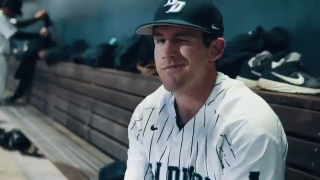 RT @USDbaseball: ⚾️ is back.  #GoToreros https://t.co/S1BPsh7Jom