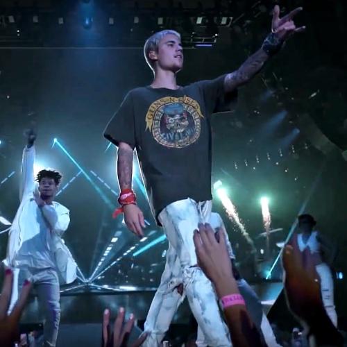 Justin Bieber was 'being stupid' when he challenged Tom Cruise to a fight - #JustinBieber @justinbieber