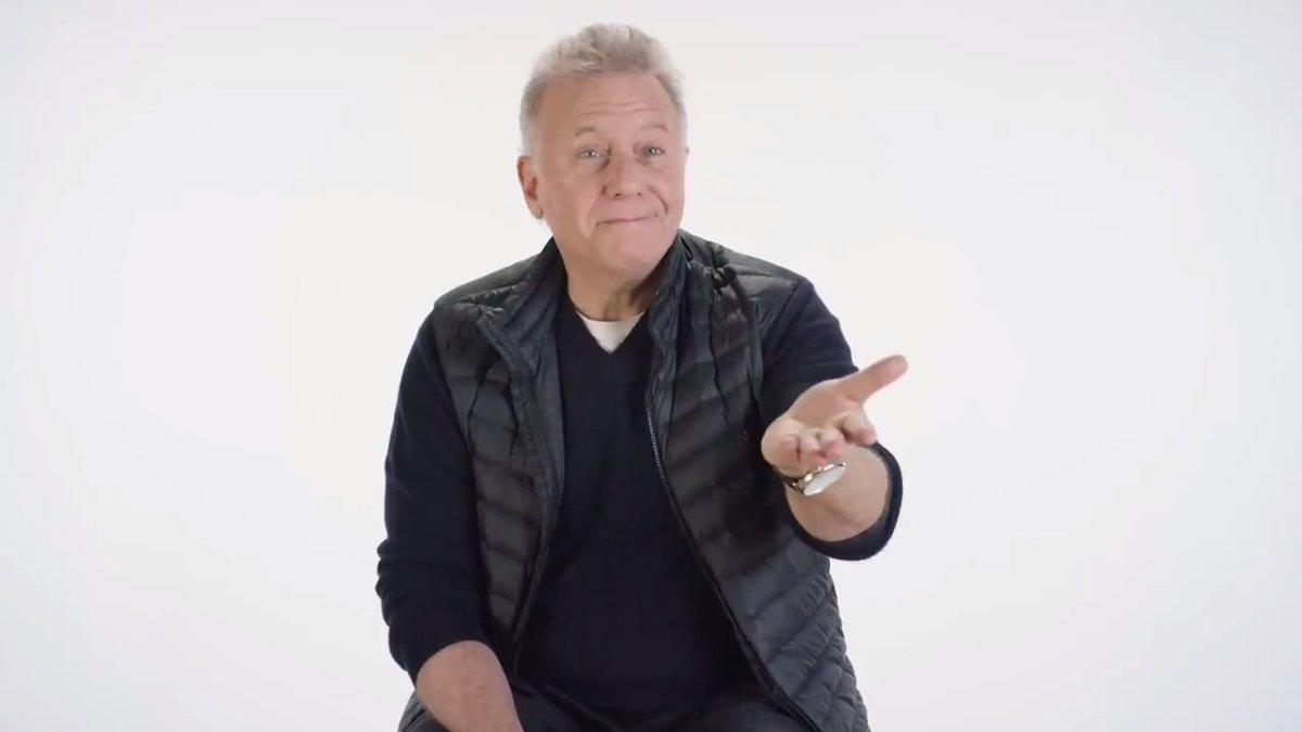 Paul Reiser's big acting break was literally a complete accident.