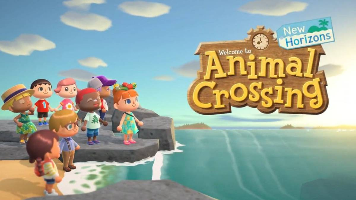 RT para entrar en el sorteo de CINCO juegos de Animal Crossing   los compro y mando el mismo día que salgan  soy gilipollas
