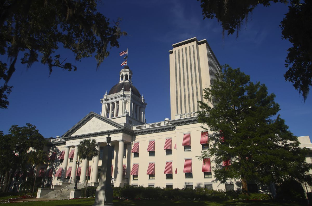 Florida bill requiring parental approval for abortions heads to Gov. Ron DeSantis