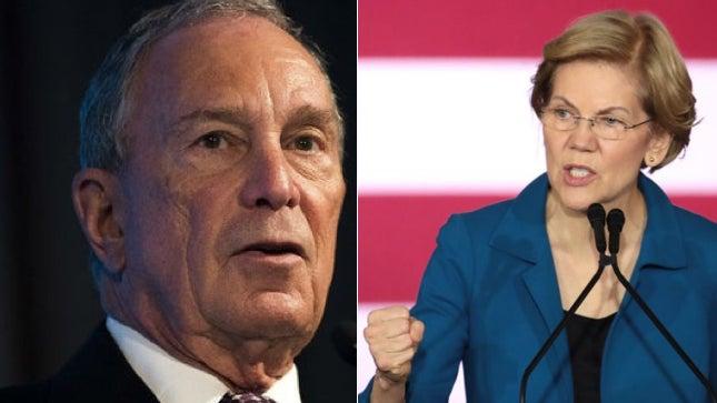 Ratings Are In: Nevada Democratic debate draws record-breaking viewership