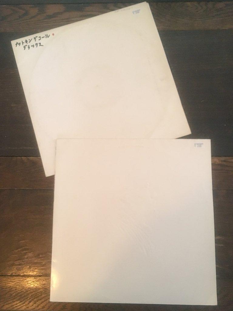 test ツイッターメディア - 昨日池袋のココナッツディスクで萩原健一とナットキングコールのLPを買った。萩原健一は『ラストダンスは私に』、ナットキングコールは『イパネマの娘』が入ってるのが購入の動機。どちらも300円というのも購入の動機。どちらも白ジャケだったのがレコードを繰る手が止まったきっかけ。 https://t.co/msfnVVcKo3