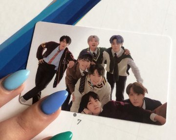 MOTS 7 PHOTOCARD ~ a thread ~  •BTS