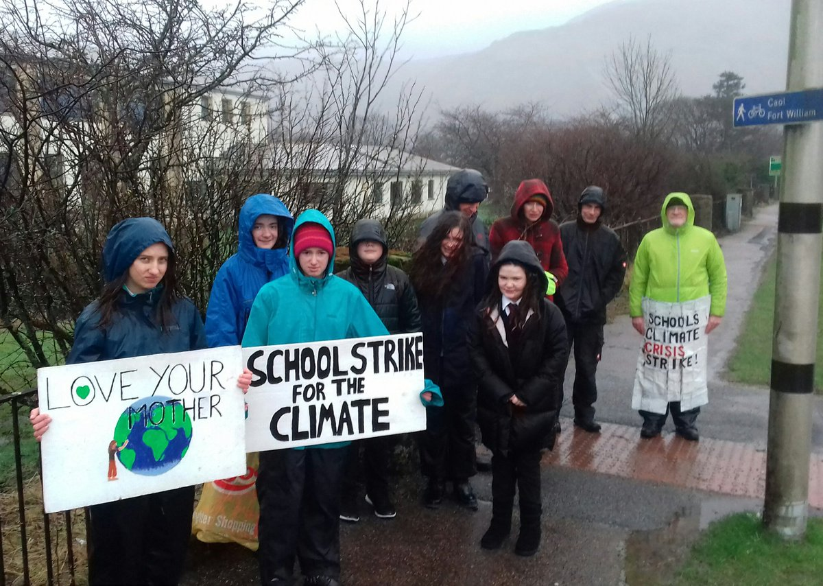 It should be illegal to destroy the planet. But as long as you have enough money, you can pollute the world, drive species to extinction and use up several planet's worth of resources.  #Schoolstrike4climate and #schoolstrike4nature week 56. #FridaysForFuture