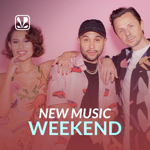 yes india, europas brand new track tequila has jumped onto @JioSaavn's 'new music weekend' playlist. get it while it's  hot 🌶